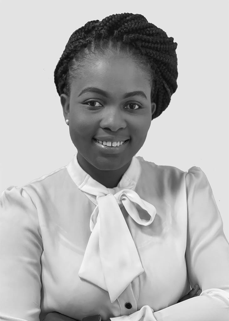 Irene Idanwojo
