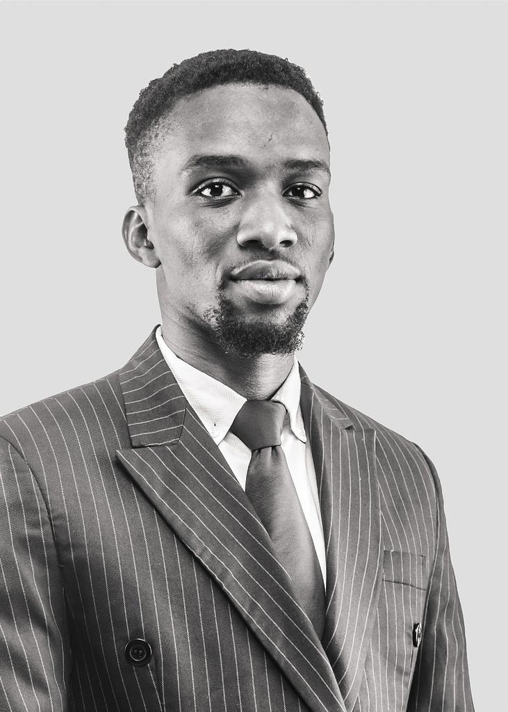 Christopher Awodimila
